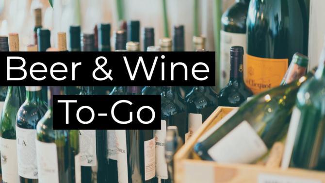 Atlanta Beer & Wine To Go