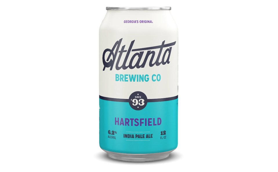 Atlanta Brewing Hartsfield IPA