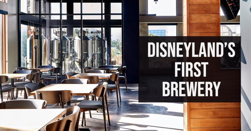 Ballast Point Disneyland Build