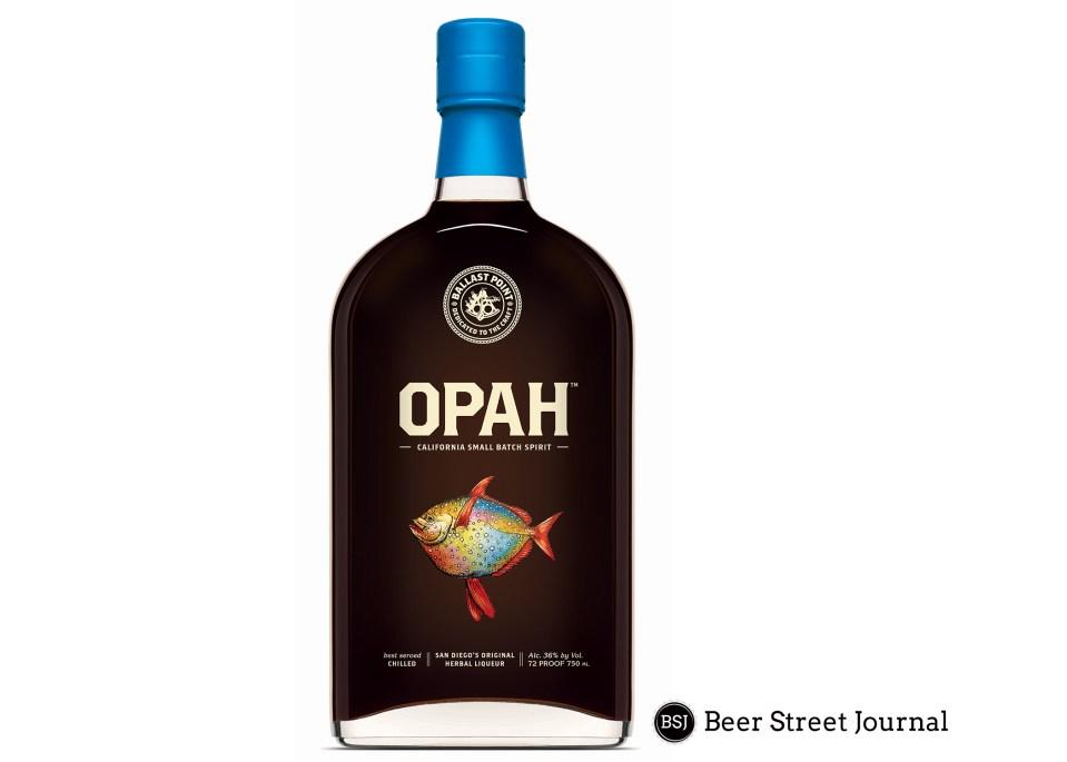Ballast Point Opah