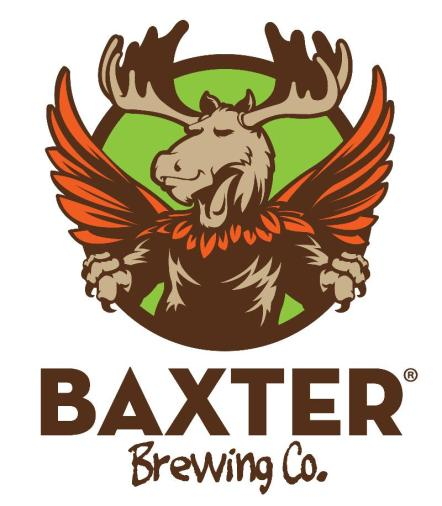 Baxter Brewing Logo