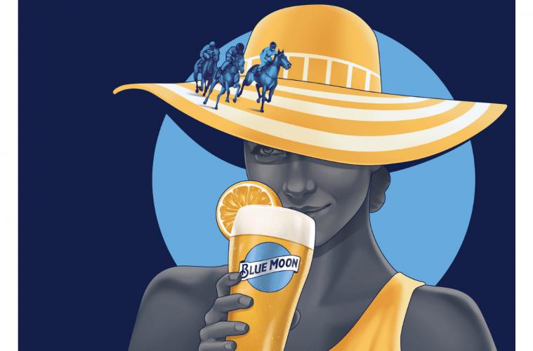Blue Moon Kentucky Derby