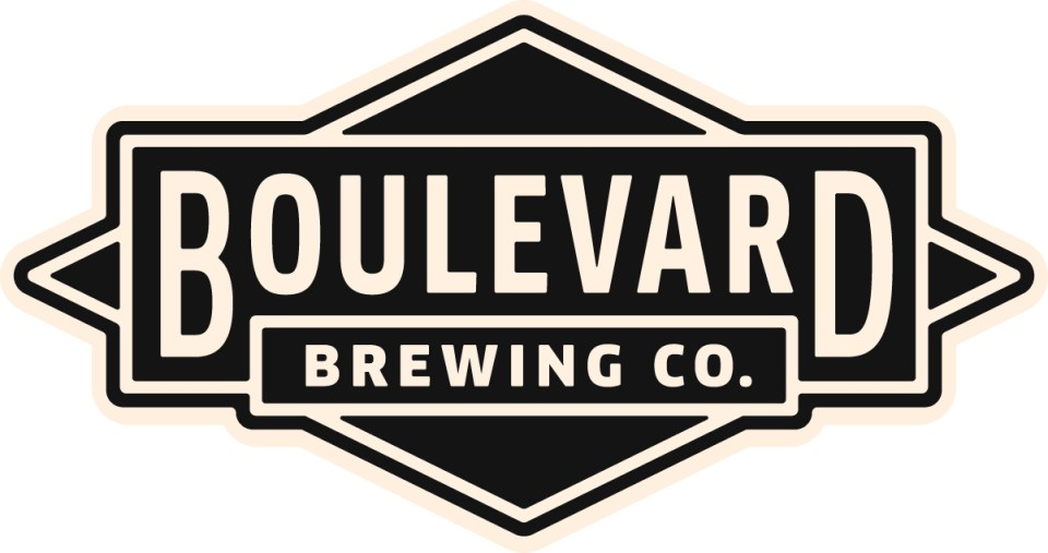 Boulevard Brewing Logo 2015