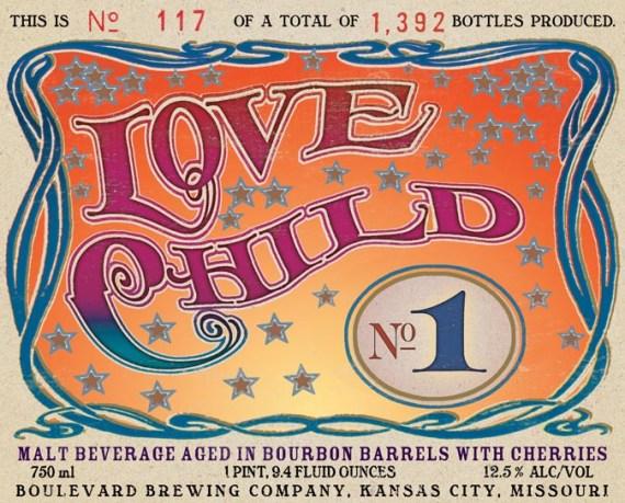 Boulevard Love Child 1