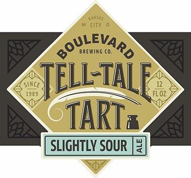 Boulevard Tell Tale Tart 2016