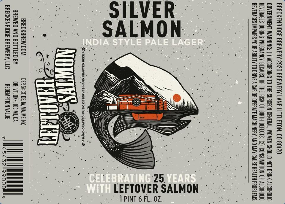 Breckenridge Silver Salmon