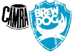 CAMRA & BrewDog
