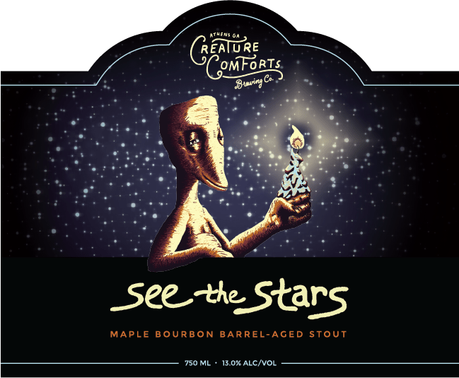 Creature Comforts See the Stars