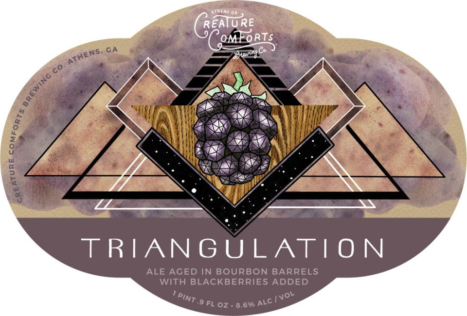 Creature Comforts Triangulation