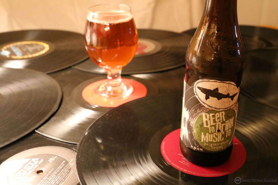 Dogfish Head Beer to Drink Music To 2016