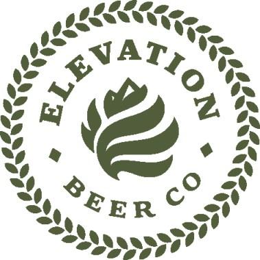 Elevation Brewing Logo