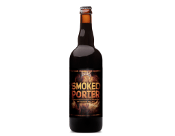 Founders Smoked Porter joined the Backstage Series as release #9. Based beer was a porter with beech-smoked malt and oak-smoked malt. 8%