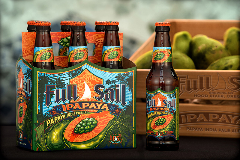 Full Sail IPApaya IPA