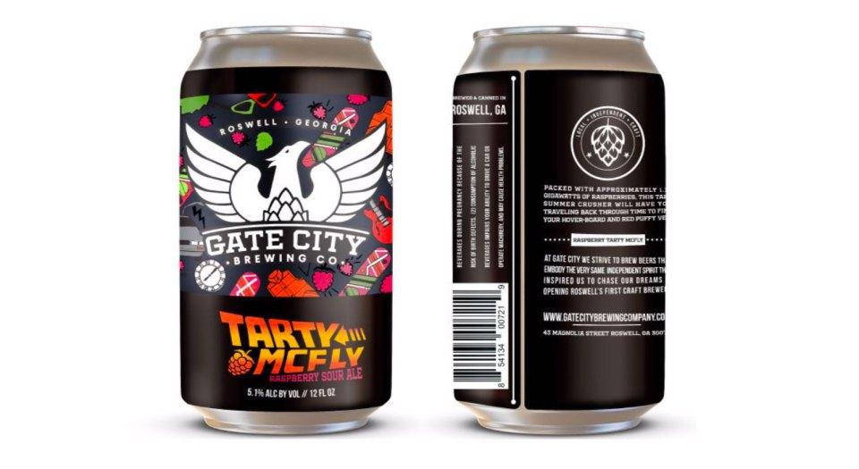 Gate City Tarty McFly