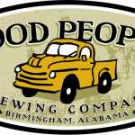 Good People Brewing Logo