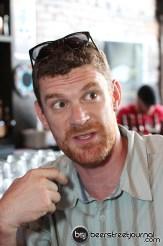 Nick Purdy of Wild Heaven Craft Beer