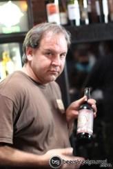Bob Rein, Owner of Decatur's Square Pub