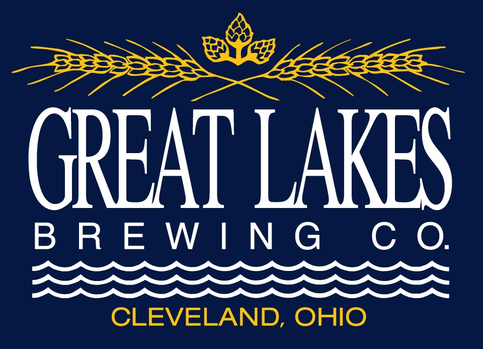 Great Lakes Brewing Logo 2014