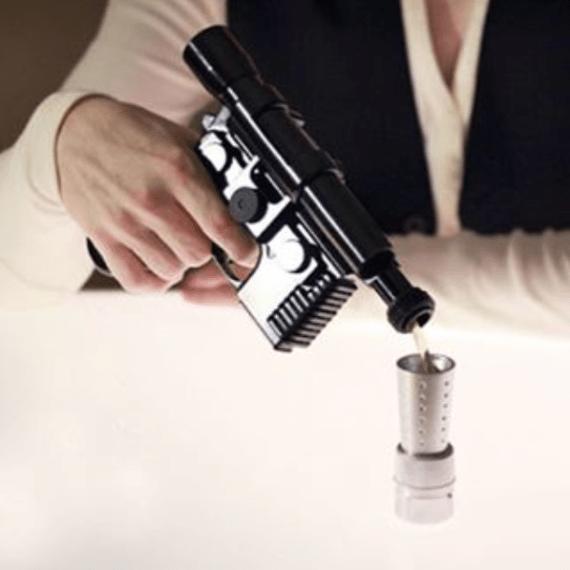 Han Solo Blaste