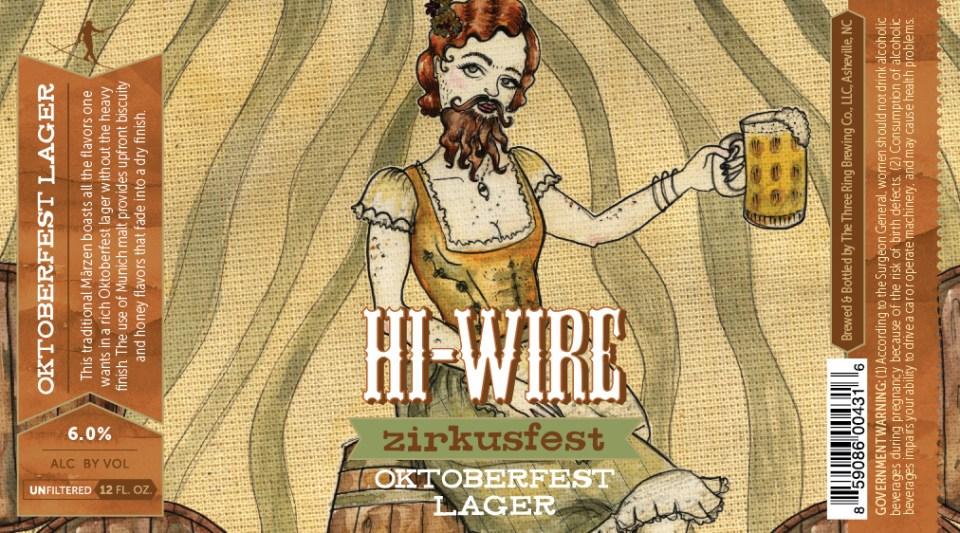 Hi-Wire Zirkusfest