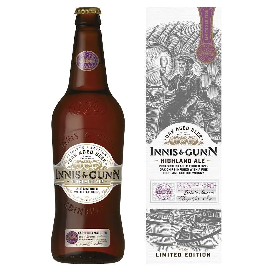 Innis & Gunn Highland Ale