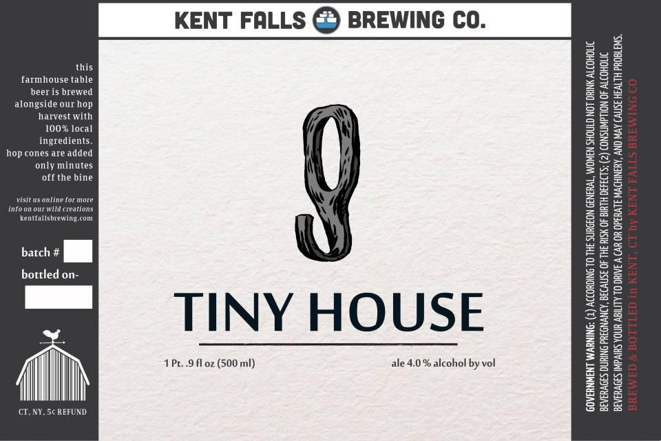 Kent Falls Tiny House
