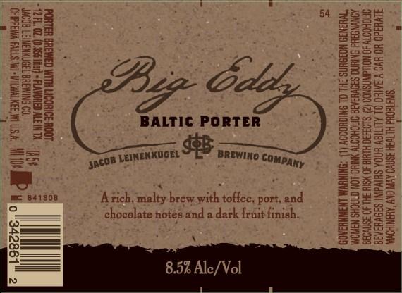 Leinenkugel's Big Eddy Series Archives - Page 2 of 3 - Beer Street