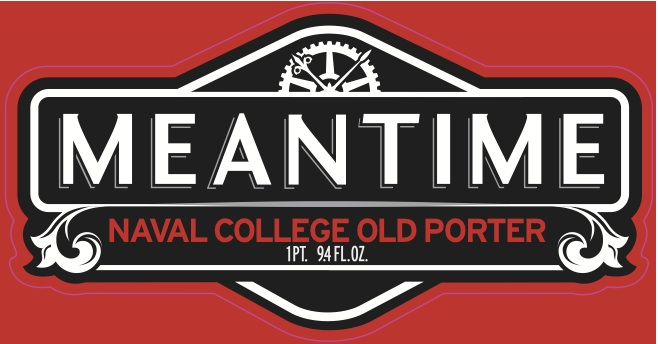 Meantime Navel College Old Porter