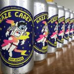 Mikkeller Haze Cadet