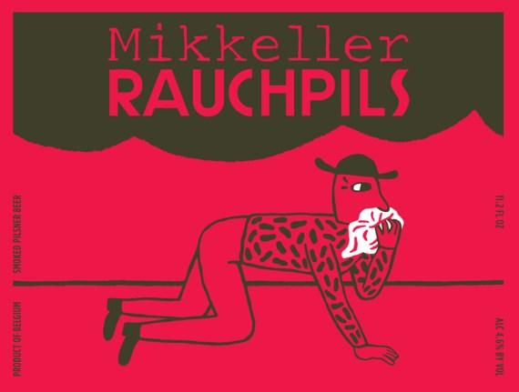 Mikkeller Rauchpils