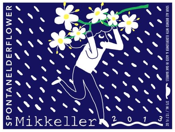 Mikkeller SpontanElderflower