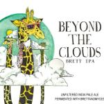 Monday Night Beyond The Clouds