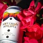 Monday Night Don't Call It Hotlanta can