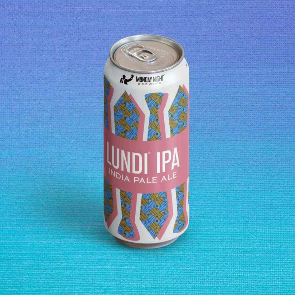 Monday Night Lundi IPA