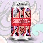 Monday Night Silkscreen IPA