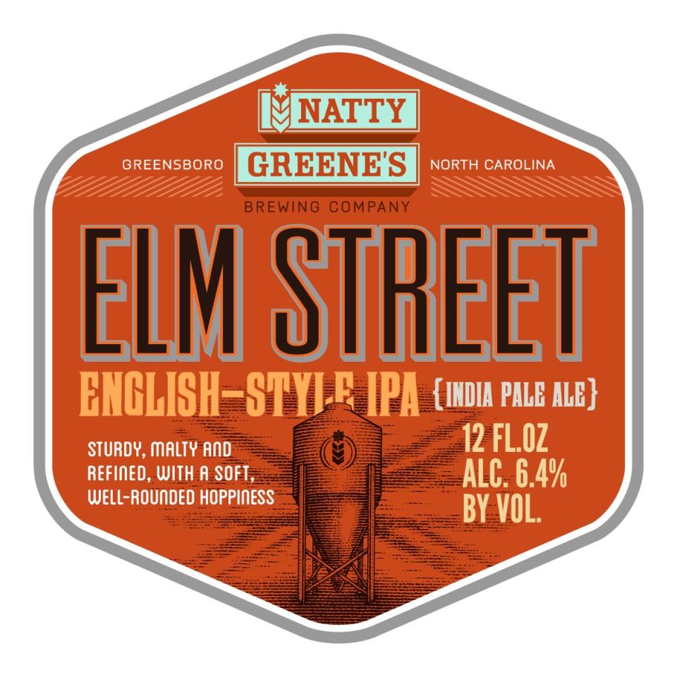 Natty Greene's Elm Street