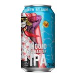 New Belgium Liquid Paradise IPA