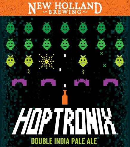 New Holland Hoptronix