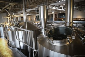 25 Hectoliter Krones brewhouse