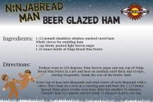 NinjaBread-ham-recipe