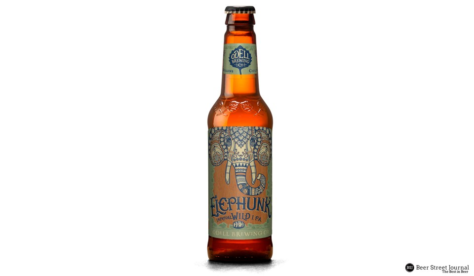 Odell Elephunk Imperial WIld IPA