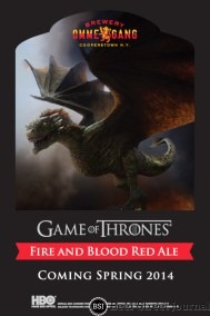 Ommegang Fire and Blood Red Ale 2