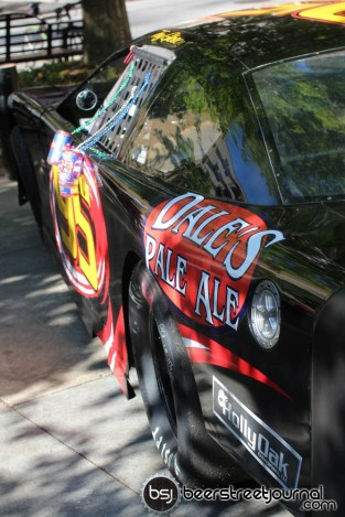 Oskar Blues Car 10