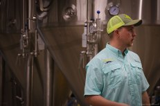 Pontoon Brewing's Sean O'Keefe