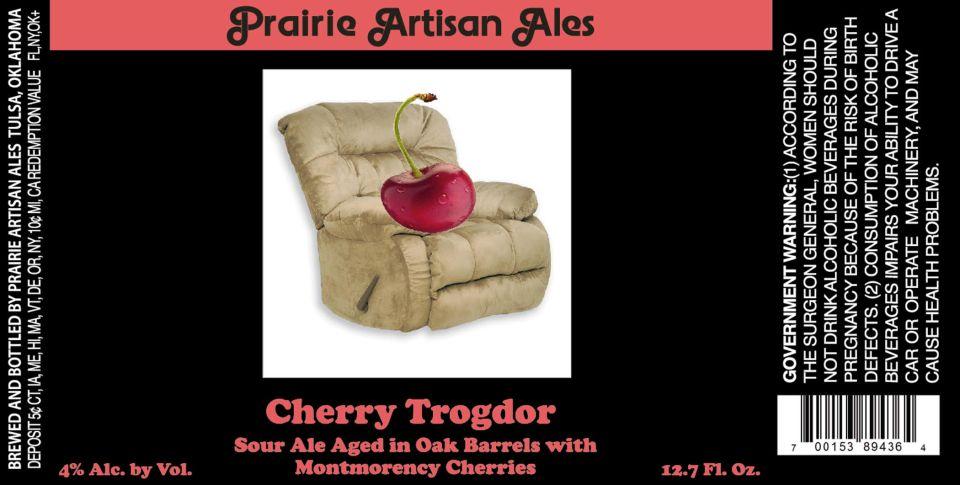 Prairie Artisan Cherry Trogdor