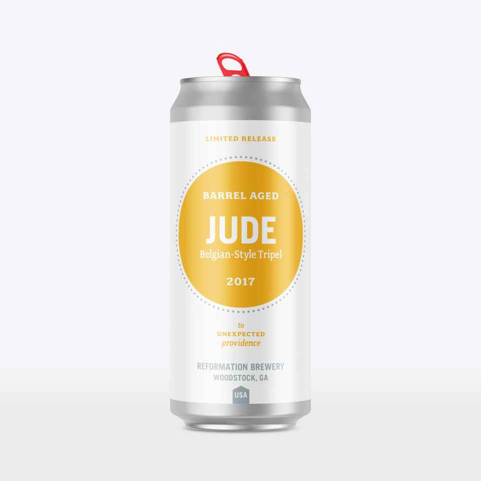 Reformation Barrel Aged Jude