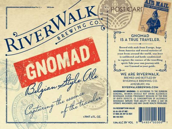 Riverwalk Gnomad