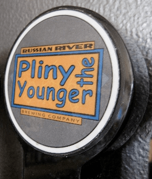 Russian River - Pliny The Younger Tap