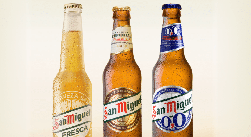 San Miguel to build in Los Angeles