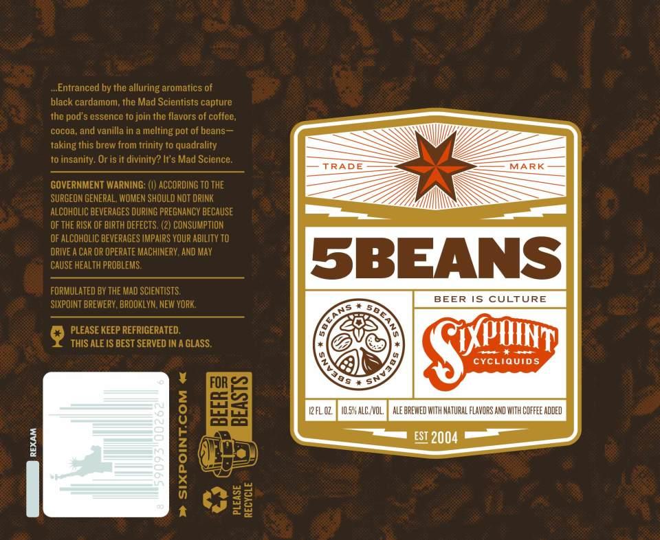 Sixpoint 5 Beans